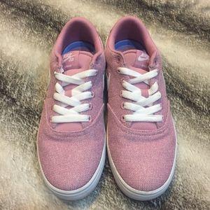 Nike-SB Pink